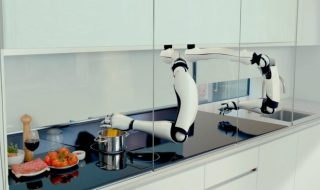 robotic-chef
