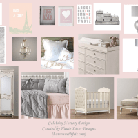 {Celebrity Nursery Design}