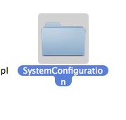 Delete SystemConfiguration Folder-4