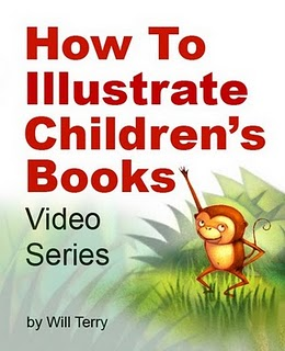 Build your book? Children's book illustrators have new options. (6/6)