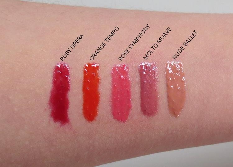 l'oreal extraordinaire lipstick