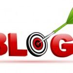 blog a book
