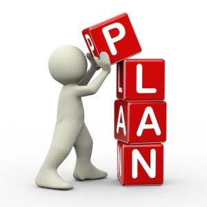 Book bloggers need a plan.