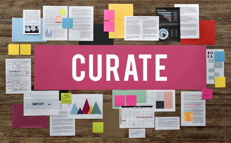 Use Content Curation to Build Expert Status