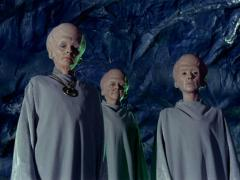 Is The Mirror Lying? Star Trek Video: The Menagerie