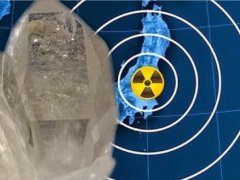 How Crystals Can Heal Fukushima Radiation