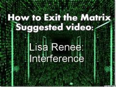 Video: Lisa Renee'- Interference