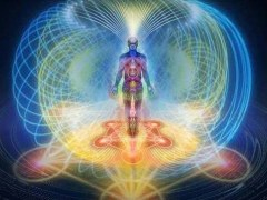 Energetic Anatomy- A Complete Guide To The Human Energy Fields And Etheric Bodies