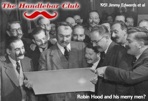 The Handlebar Club Exclusive Interview by How To Grow A Moustache