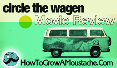 Circle The Wagen Movie Review