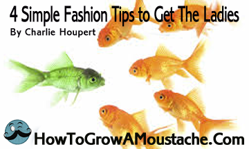 4 Simple Fashion Tips to Get The Ladies