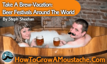world beer festivals
