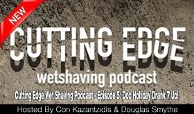 con shave the man, douglas smythe