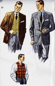 The History Of The Suit
