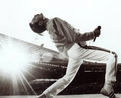 There Will Never Be Another Freddie Mercury