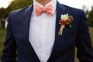 mens fashion bow tie 2014
