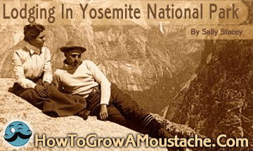 article, documentary on Yosemite National Park, Info, travel