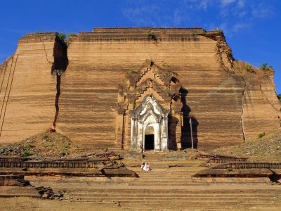Myanmar travel article, documentary