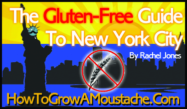 A Gluten-Free Guide to NYC