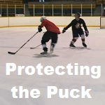 Deke of the Week 2 – Protecting the Puck