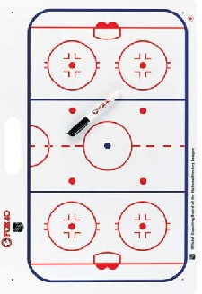 hockey-clipboard