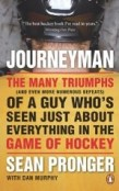 journeyman hockey book
