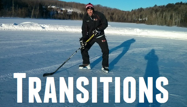 Proper Transitions: Turning backwards and Turning Forwards