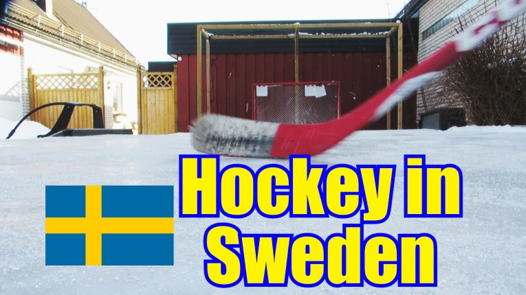 hockey-in-sweden