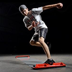hockeyshot slide board
