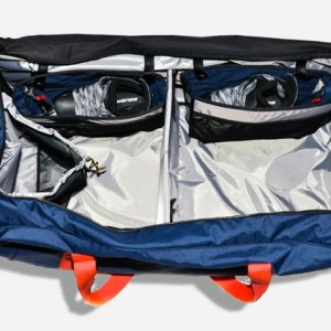Pacific Rink Bag