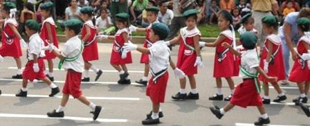 Tarapoto Parade