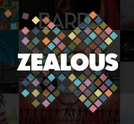 Zealous X Creative Festival at Rich Mix