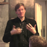 Register Christmas Lecture — Anders Sandberg on Transhumanism