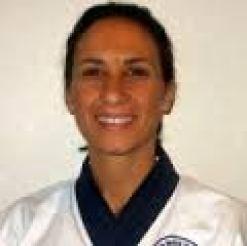 Region 8: Susan Fittanto, Sa Bom Nim