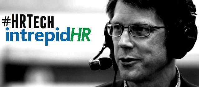 Chip Luman: LIVE at HR Tech
