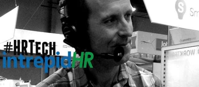 Jason Lauritsen: LIVE from HR Tech