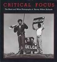 Critical Focus cover