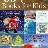 35 Christmas Books for Kids
