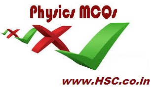 MCQs of Physics