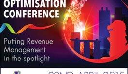 HSMAI Asia Pacific med Revenue Optimisation-konferanse i Singapore