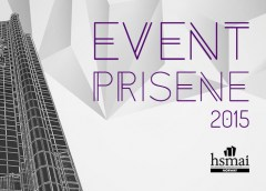 HSMAI Eventprisene 2015