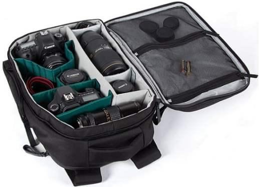 balo cặp túi máy ảnh cao cấp rẻ nhất vn ( crumler,caselogic,golla,...) - 12