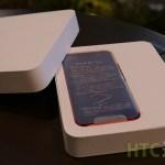 HTC 10 HTV32開封