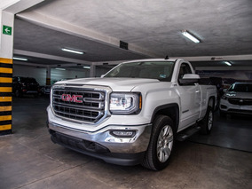 GMC Sierra en Mercado Libre M    xico Gmc Sierra 5 4 Cabina Regular Sle 4x4 At