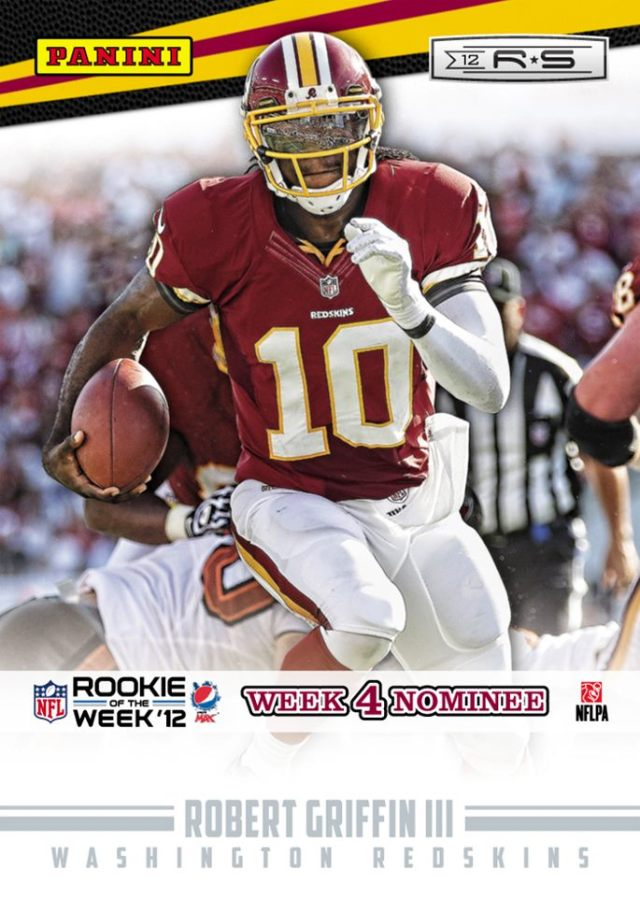 534170 10151187909396263 652604978 n Vote For Robert Griffin III For Rookie of the Week