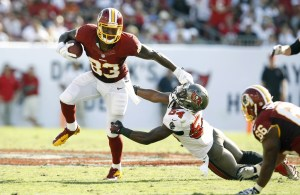 What Should the Redskins do With Fred Davis?