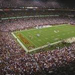 310R9347StadiumFedExFieldInside 150x150 FedEx Field Will be Installing OSU Developed Turfgrass Latitude 36