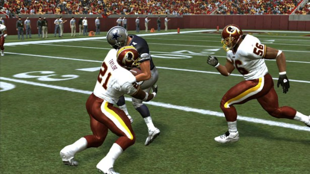 sean taylor all 25 1 Sean Taylor Will be in Madden 25 as Top 25 Player in Madden History