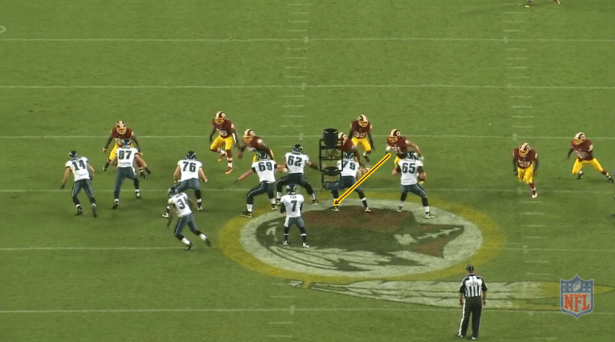 b1 1024x570 Redskins Film Review: Ryan Kerrigans Five Sacks in Four Games