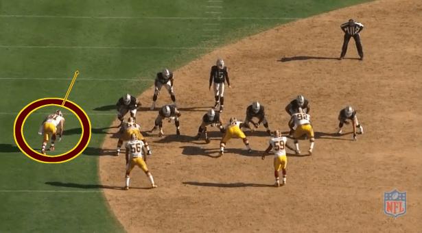 t 1024x567 Redskins Film Review: Ryan Kerrigans Five Sacks in Four Games